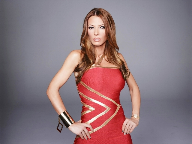 Drita D'Avanzo, who says she once spurned an offer to work at Crazy Horse Too, will appear tonight at the Crazy Horse III, located a few blocks west of Mandalay Bay.