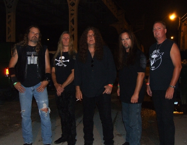 Trad metallers The Skull are among the 13 bands playing this year's Doom In June III music festival. The lineup also includes Manilla Road, Karma to Burn and Snail.