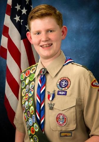 Nathan Cain