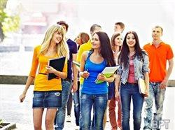Dressing for success on campus: a guide to college fashion