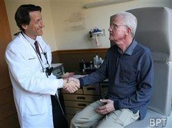 Younger men may be at high risk for throat cancer
