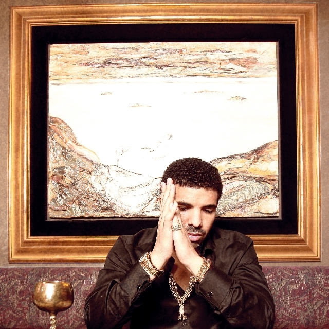Tickets go on sale Friday for Drake's Nov. 22 concert at the MGM Grand Garden.