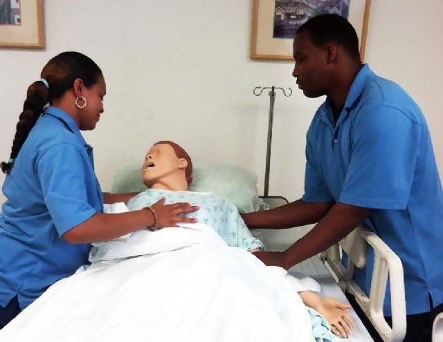 New program provides home health care training – Las Vegas Review ...