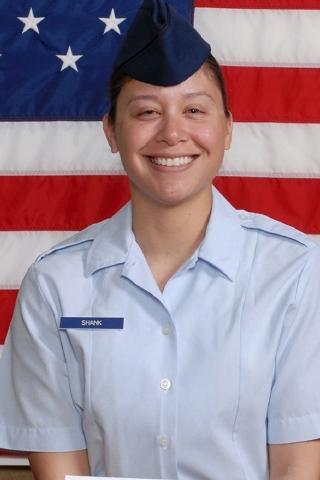 Sofia Shank