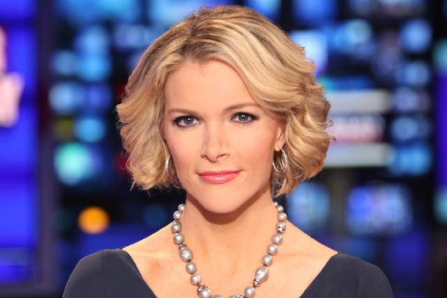 Fox News anchor Megyn Kelly says she's offended by a male colleague's suggestion that children of working mothers don't do as well as families with stay-at-home moms. A study released this week sh ...