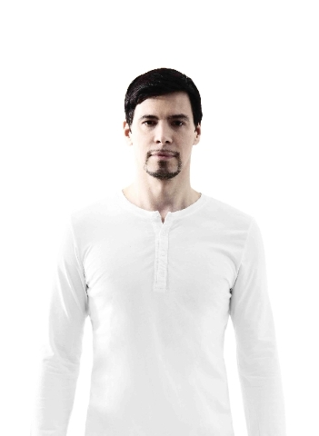 DJ Thomas Gold doesn't believe Americans are shallow. He just thinks we know how to party. Vegas clubgoers are particularly effervescent, he says, always smiling and friendly.