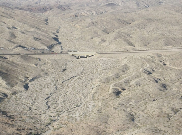 Four Boy Scouts and two Scout leaders became lost Saturday in White Rock Canyon at Lake Mead National Recreation Area.