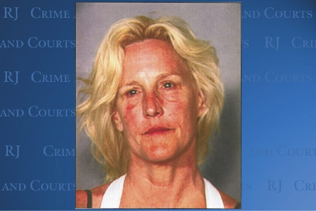Erin Brockovich-Ellis was arrested Friday for operating a boat while intoxicated at Lake Mead.