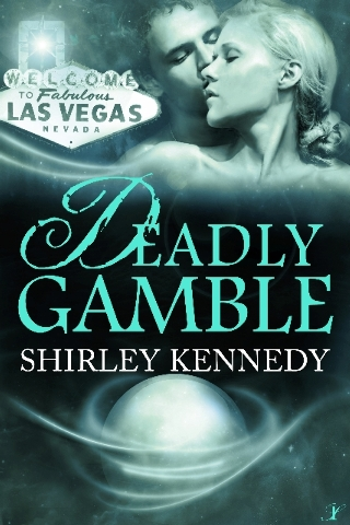 "Released June 14, ""Deadly Gamble is the newest romance novel by local author Shirley Kennedy."