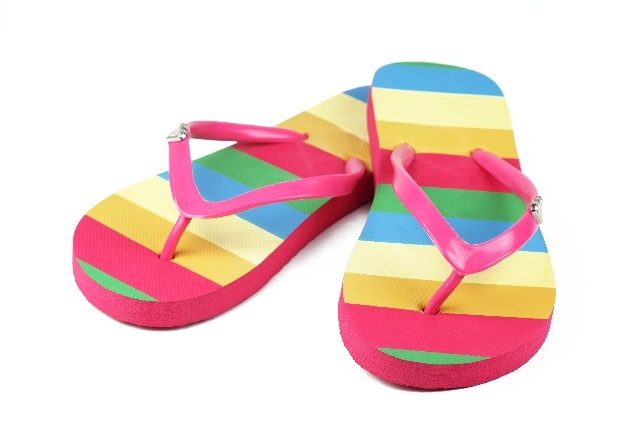 a3834a526 Get ready for Flip-Flop Day at Tropical Smoothie Cafes.