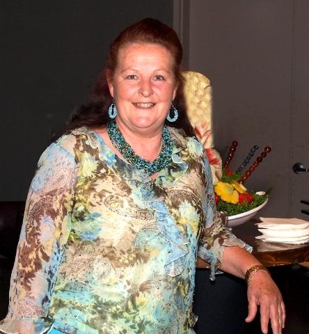 Jill Mora