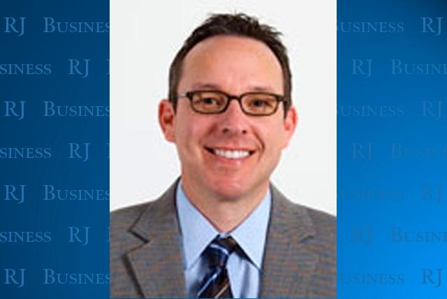 Tim Bubnack, managing partner, Huntington Capital.
