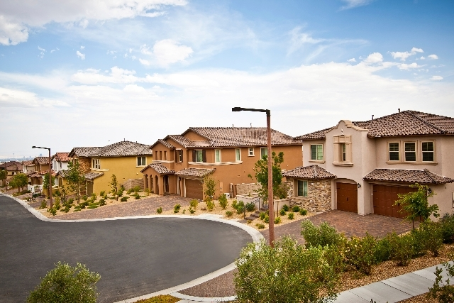 summerlin rests on higher ground las vegas review journal summerlin rests on higher ground las