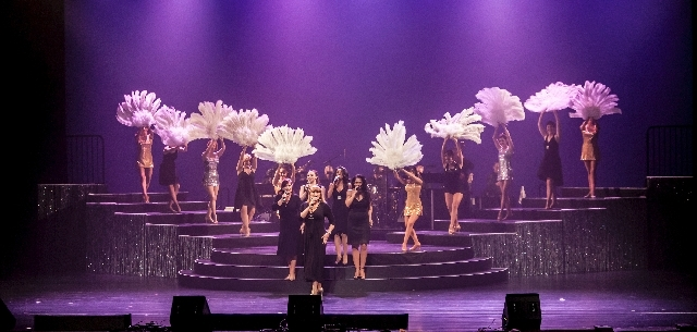 "This year's ""Ribbon of Life"" extravaganza, ""Tributes,"" features a variety of performances, from contemporary to classic, pop to hip-hop."