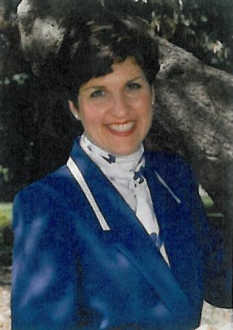 Cynthia Vannucci
