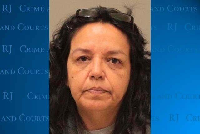 Dee Ann Sanders, 53, of Martin, Mich., was recognized by her son in a surveillance photo released in the investigation of a bank robbery. He called police, and she confessed to the robbery, the FB ...