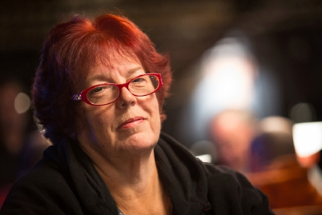 Poker Hall of Famer Linda Johnson, 59, is one of the most decorated women's players.