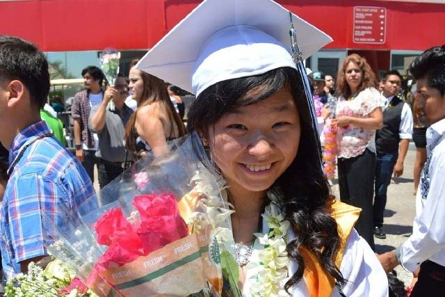 Rancho High School graduate Chorkin Chau was one of three students in Nevada to be named a Gates Millennium Scholar for the 2012-13 school year. Chau plans to attend the University of California,  ...