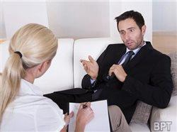Overcoming barriers to professional counseling