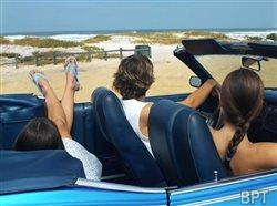 Tips for safe vacation travel