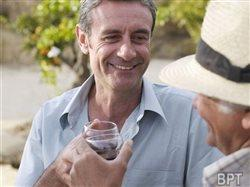 Like fine wine, life gets better with age: Life lessons learned from a master winemaker