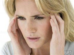 Medication-free nausea relief for migraine sufferers