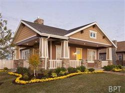 Myth busters: Why vinyl siding is America's hottest home design feature