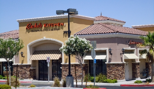 Rachel\'s Kitchen owner hopes to expand to California, Arizona ...