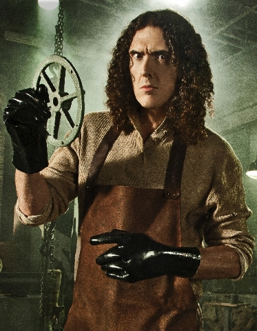 """""""Weird Al"""" Yankovic says he hears The Smith Center is """"a classy joint."""""""
