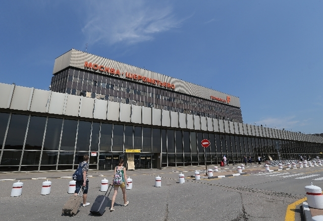 Sheremetyevo airport outside Moscow is where Edward Snowden has been caught in legal limbo. Snowden has been in the transit zone of the airport since his arrival from Hong Kong on June 23.