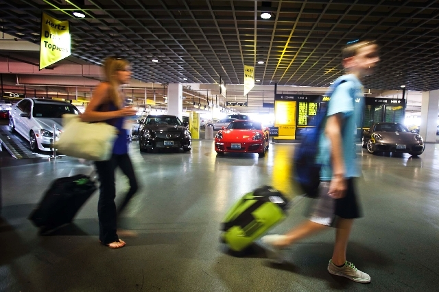 Hertz Rental Car Sales Las Vegas