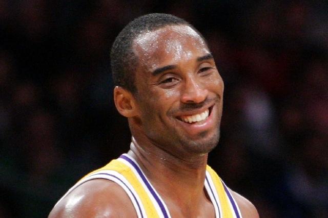 Kobe Bryant: Gone but not for long