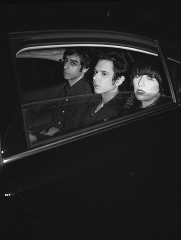 The Yeah Yeah Yeahs are scheduled to play the Boulevard Pool on Aug. 19.