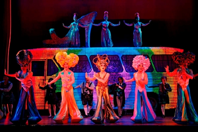 "The campy ""Priscilla Queen of the Desert"" will close July 21, four weeks early."