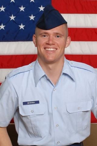 Aaron Beckman