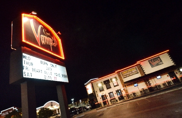 Whiskey Six performs a free show Friday at Count's Vamp'd.