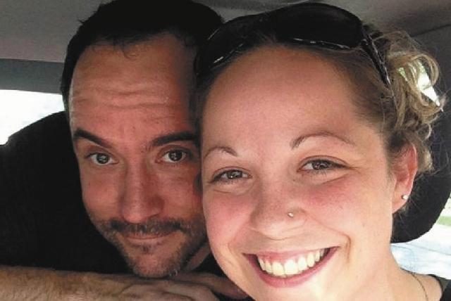 Dave Matthews and Emily Kraus