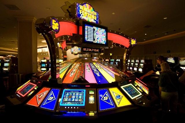 Joe farruggio casino oklahoma casinos blackjack