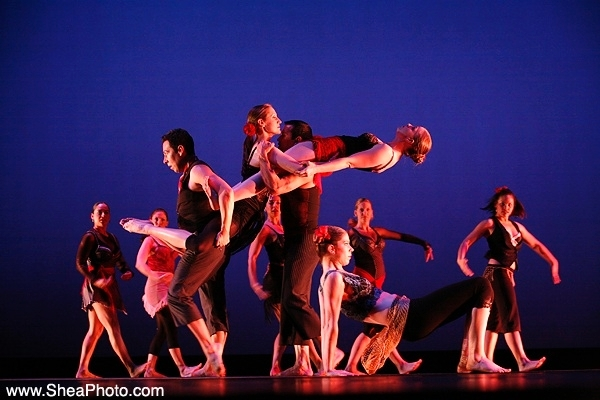 Dance in the Desert will feature 38 works performed by 22 dance troupes Friday and Saturday at its new venue, the Summerlin Library Performing Arts Center.