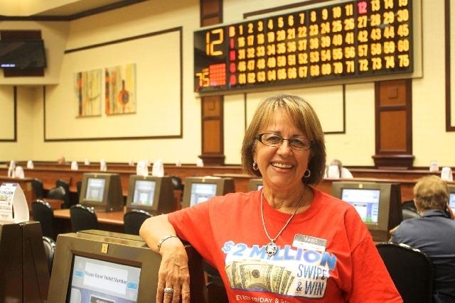 Station casinos bingo red hawk casino el dorado