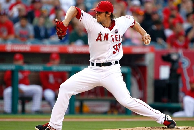 """C.J. WILSON, Angels: """"The guys that are cheating or whatever are taking something away from the other players. They're lying to the fans, they're lying to their teammates, they're lying to their G ..."""