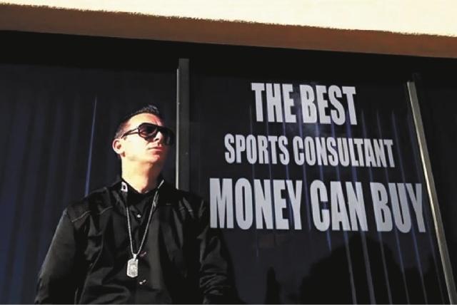 vip sports betting las vegas steve stevens