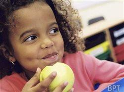 Afterschool nutrition and activities improve educational success