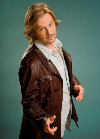 David Spade performs stand-up this weekend at The Venetian