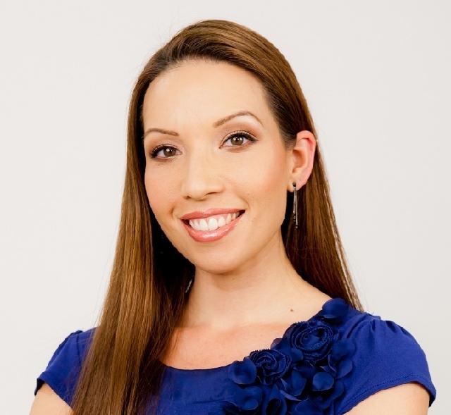 Jessica Sayles