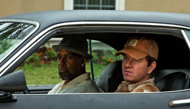 Scene from movie '2 Guns.'