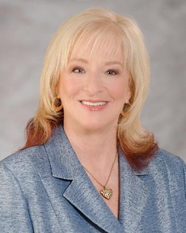 Barbara Henry