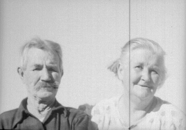 Albert and Mabel Carpenter were residing in their namesake canyon when flash flooding occurred, forcing them to leave their home during the Great Depression.
