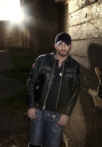 Brantley Gilbert will be headlining the Coyote Countryfest at the Orleans Arena.