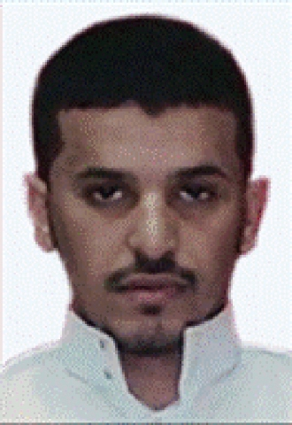 This undated photo released by Saudi Arabia's Ministry of Interior on Oct. 31, 2010, purports to show Ibrahim Hassan al-Asiri, the chief bombmaker for al-Qaida in the Arabian Peninsula. He is resp ...